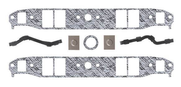 101 - Intake Manifold Gasket Set - Performance - 262-400 Chevrolet Small Block Gen I 1955-91 Image