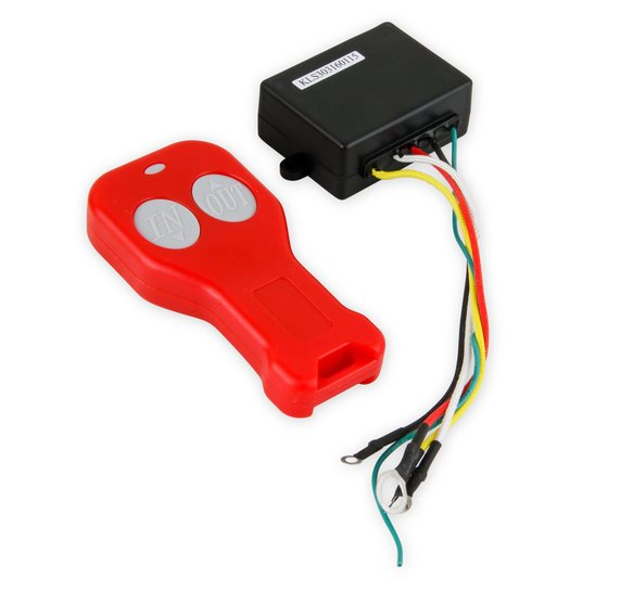 1010AOR - Anvil - Replacement Wireless Remote - Red Image
