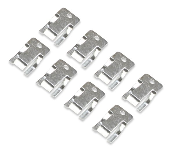 1015 - Rocker Arm Clips - Oil Deflecting - Set of 8 Image