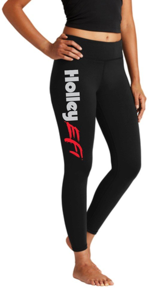 10229-SMHOL - Holley EFI Ladies' Leggings Image