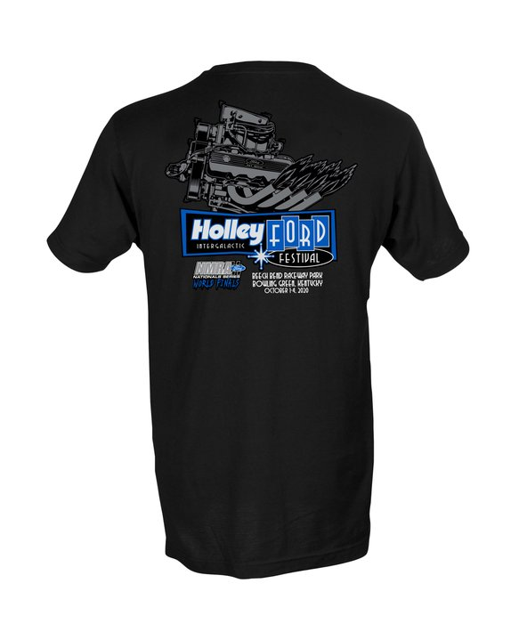 10274-LGHOL - 2020 Ford Fest Engine Tee Image