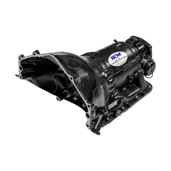 103005 - B&M Traveler Automatic Transmission for 4 wheel drive - GM TH350 - additional Image