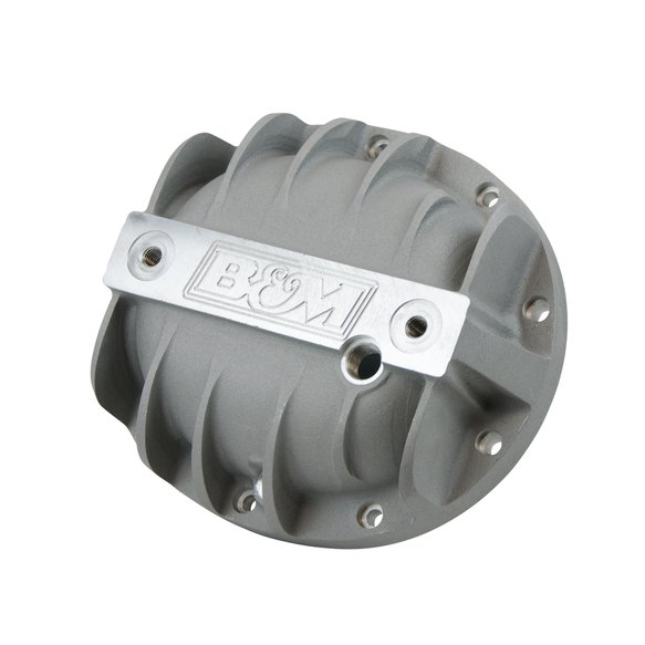 10311 - Cast Aluminum Differential Cover for Dana 35 Image
