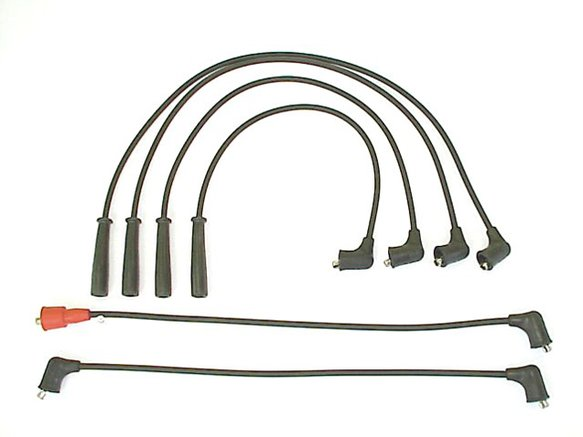 104006 - Spark Plug Wire Set Image