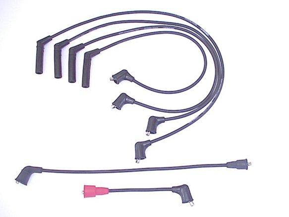 104009 - Spark Plug Wire Set Image