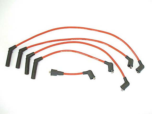104010 - Spark Plug Wire Set Image