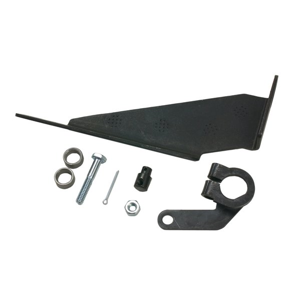 10497 - Bracket and Lever Kit for A727 and A904 Automatic Transmissions Image