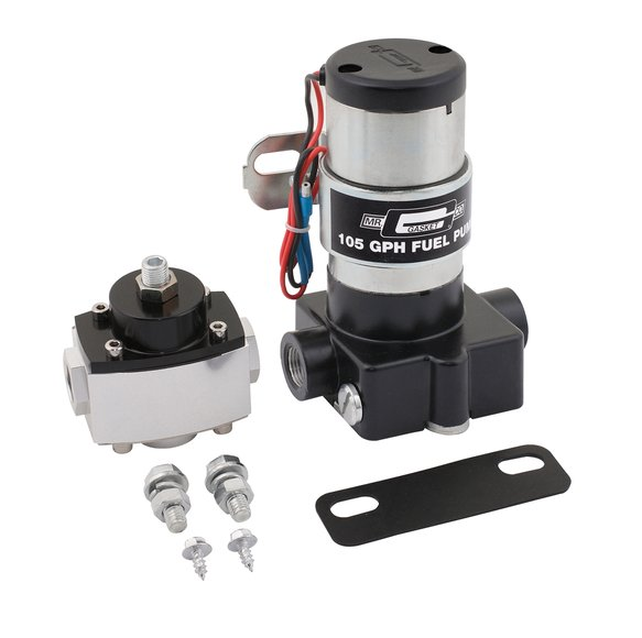 105P - Mr Gasket Electric Fuel Pump Image