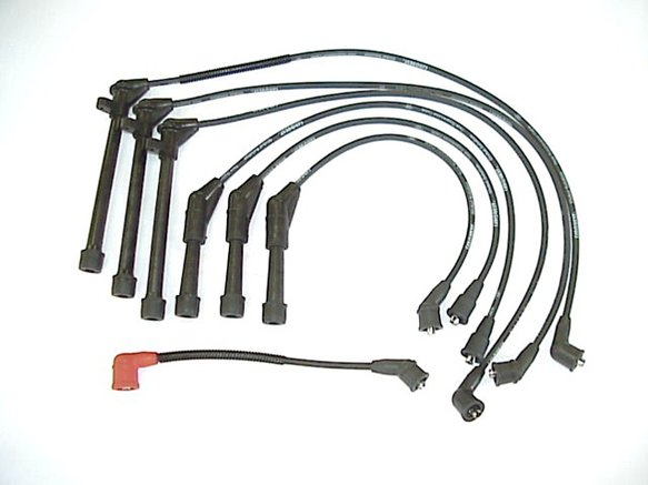 106001 - Spark Plug Wire Set Image