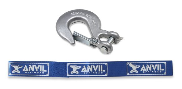 1060AOR - Anvil - Replacement Hook - 3/8
