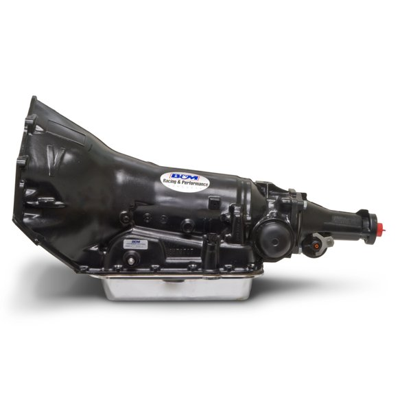 107101 - B&M Traveler Automatic Transmission - 2WD 700R4/4L60 Image