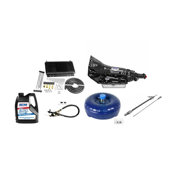 107106 - Street/Strip Transmission Package, GM TH700R4 Image
