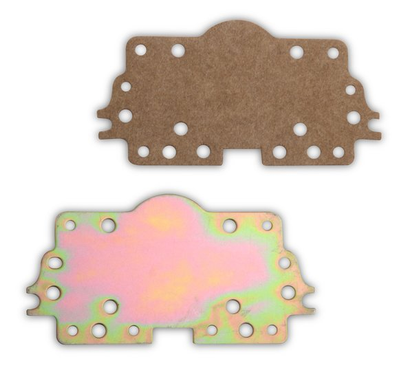 108-122 - Secondary Sealing Plate Image