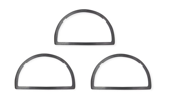 108-127 - GASKETS, AIR CLEANER TO CARB, SET OF 3 Image
