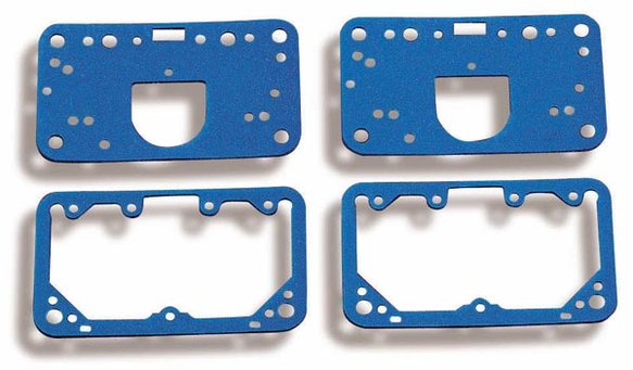 8-2006QFT - Gasket Assortment 2 Circuit - Race for 4150 style Image