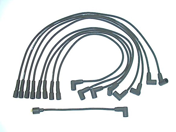108004 - Spark Plug Wire Set Image