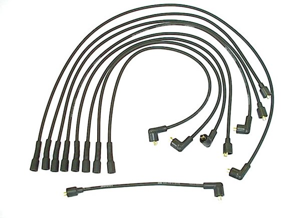 108005 - Spark Plug Wire Set Image
