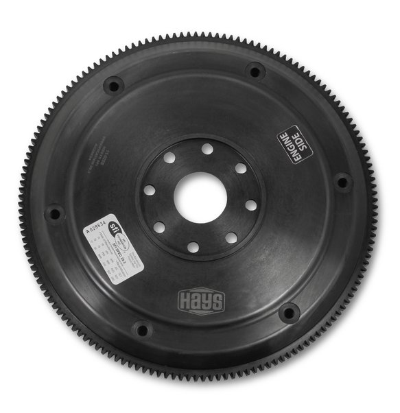 11-025B - Hays 1-Piece Billet Steel SFI Certified Flexplate - Cummins Diesel Image