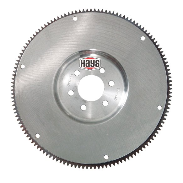 11-330 - Flywheel - Mopar V8 - Internal Balance - 130-Tooth - 27 lb - Steel Image