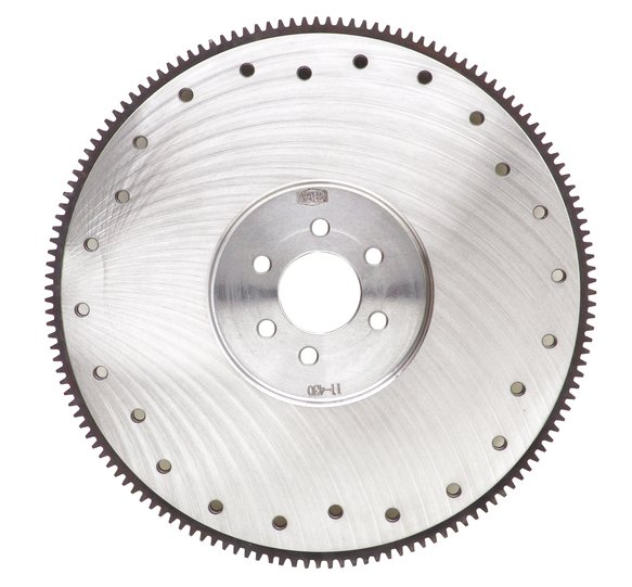 11-430 - Flywheel - Big Block Mopar - Internal Balance - 143-Tooth - 30 lb - Steel Image