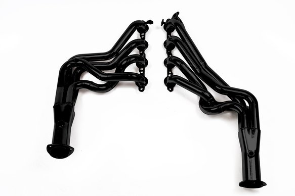 11133FLT - Flowtech Long Tube Header - Painted Image