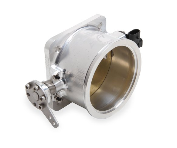 112-590 - Holley EFI Mono Blade Throttle Body Image