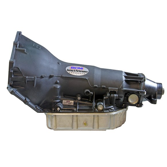 112004 - B&M Prerunner/Trail Automatic Transmission - GM TH400 Image