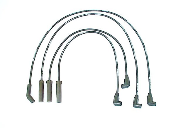 114004 - Spark Plug Wire Set Image