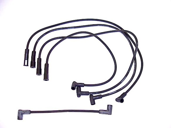 114006 - Spark Plug Wire Set Image