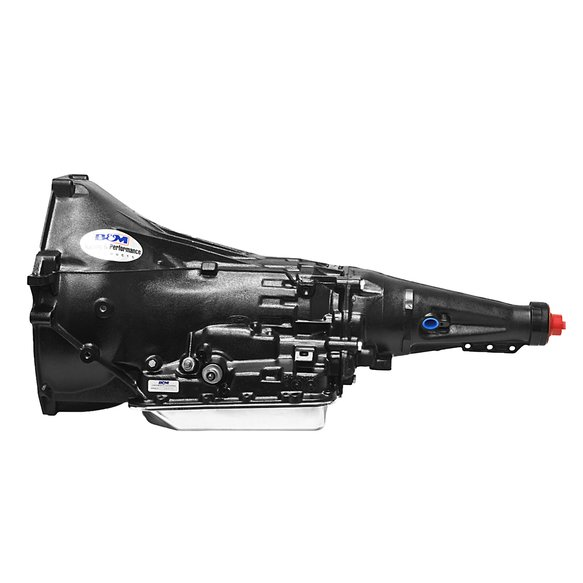 114203 - B&M Prerunner/Trail Automatic Transmission - Ford C6 Image