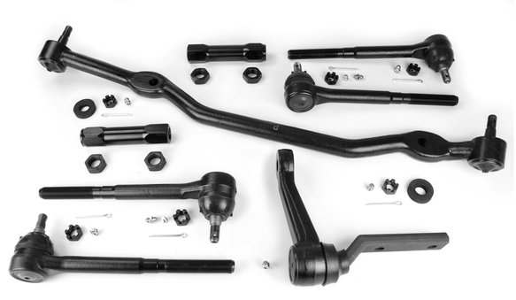 116-10008 - Proforged Steering Rebuild Kit Image