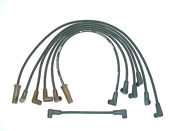 116001 - Spark Plug Wire Set Image