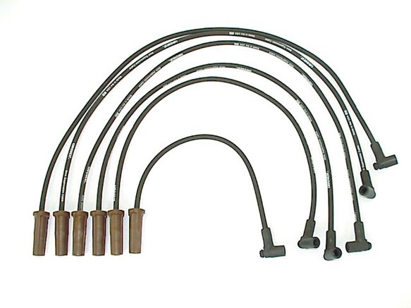 116002 - Spark Plug Wire Set Image