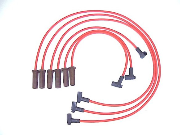 116003 - Spark Plug Wire Set Image