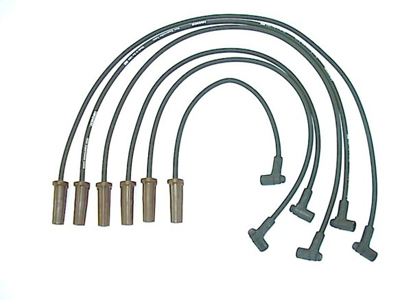 116004 - Spark Plug Wire Set Image