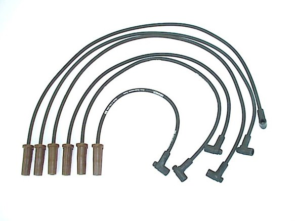 116005 - Spark Plug Wire Set Image