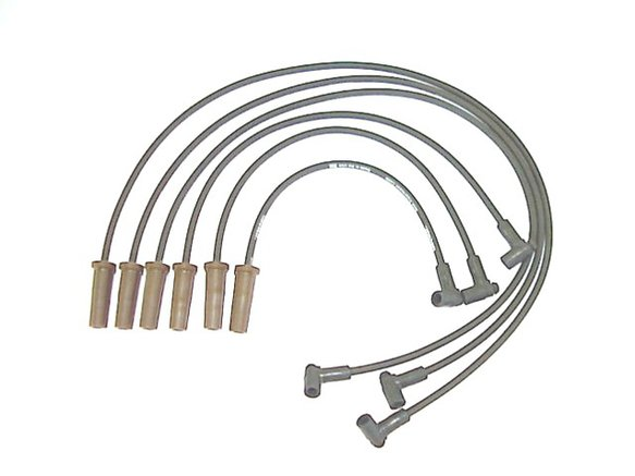 116007 - Spark Plug Wire Set Image