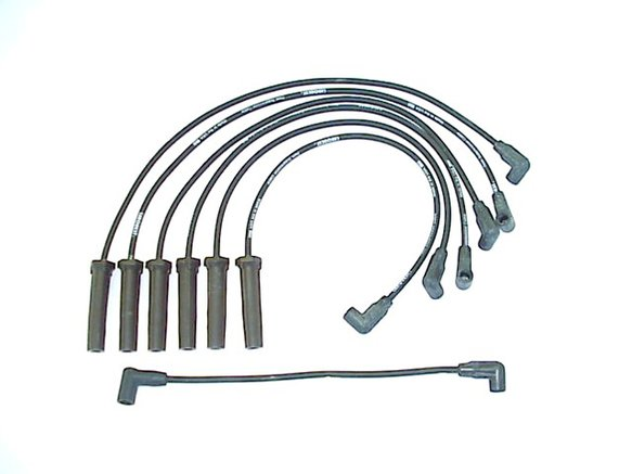 116009 - Spark Plug Wire Set Image