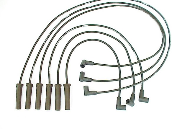 116012 - Spark Plug Wire Set Image