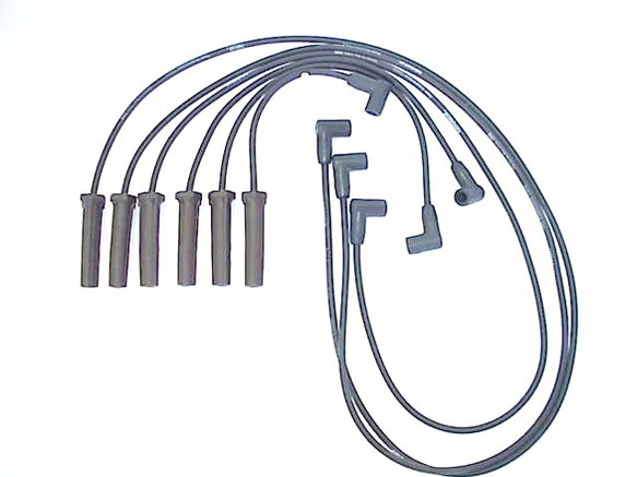 116013 - Spark Plug Wire Set Image