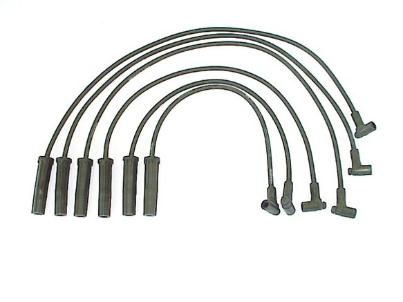 116024 - Spark Plug Wire Set Image