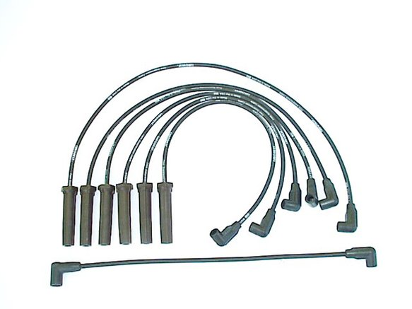 116038 - Spark Plug Wire Set Image