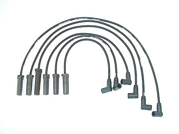 116041 - Spark Plug Wire Set Image