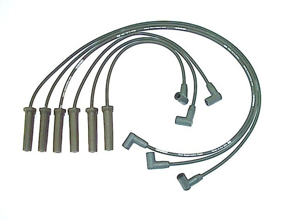 116042 - Spark Plug Wire Set Image