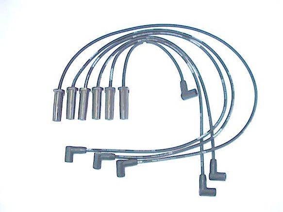 116043 - Spark Plug Wire Set Image