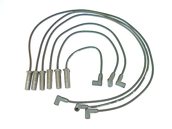116052 - Spark Plug Wire Set Image