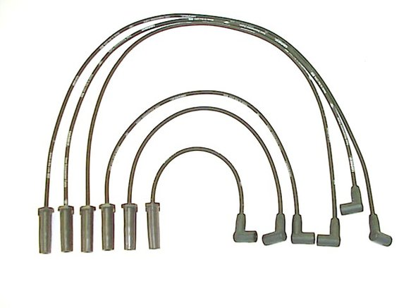 116053 - Spark Plug Wire Set Image