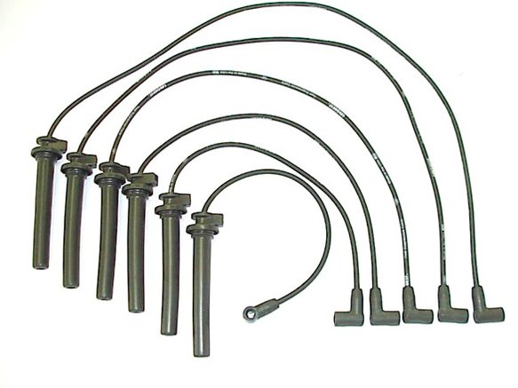 116055 - Spark Plug Wire Set Image