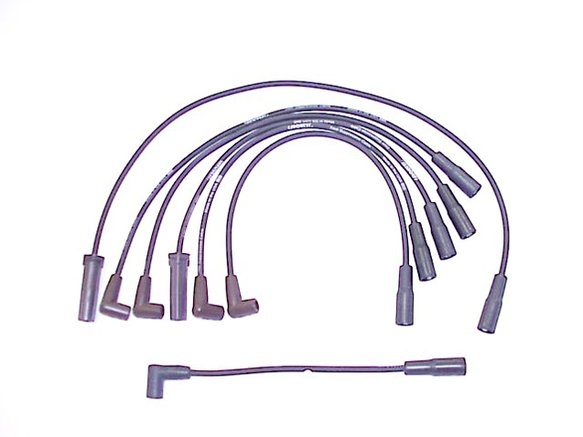 116058 - Spark Plug Wire Set Image