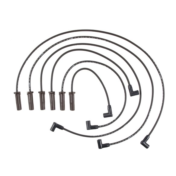 116059 - Spark Plug Wire Set Image